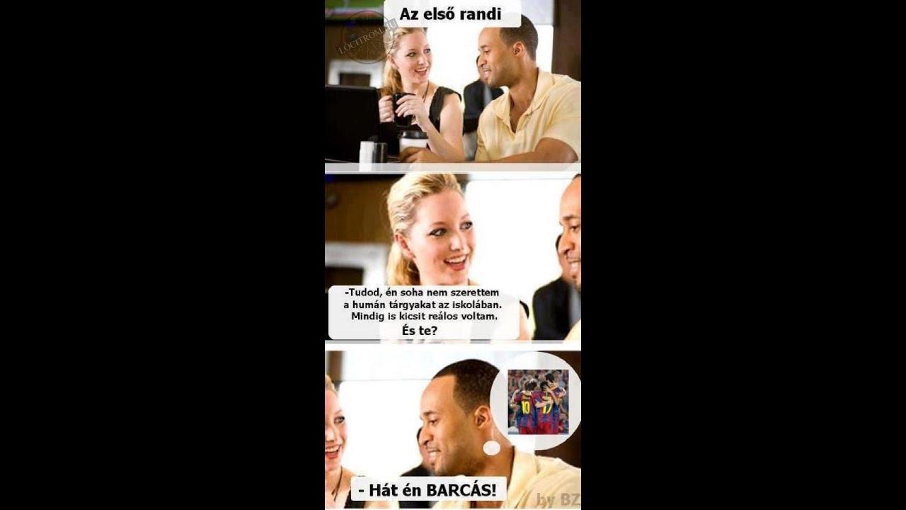 Mit jelent a randevú embernél?