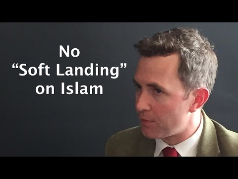 """There will be no """"Soft Landing"""" on islam - Douglas Murray's sobering prognosis (with Gad Saad)"""