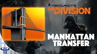 The Division - Manhattan Transfer - Walkthrough Part 3