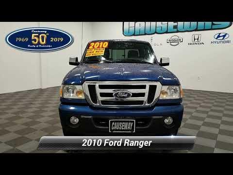 Used 2010 Ford Ranger XLT, Manahawkin, NJ P83402