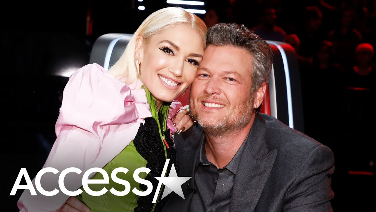 Gwen Stefani Doesn't Want A 'COVID Situation' At Blake Shelton Wedding