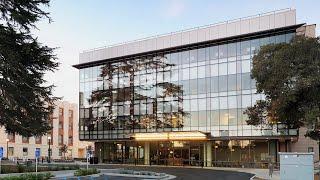 Stanford Neuroscience Health Center Debuts