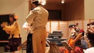Austin Troubadours Live :   Branle De Champagne
