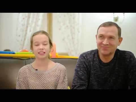 Наши пациенты. Отзыв о стоматологической клинике Классик Дент в Екатеринбурге