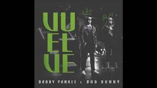 Vuelve - Bad Bunny Ft.Daddy Yankee (Audio Oficial)