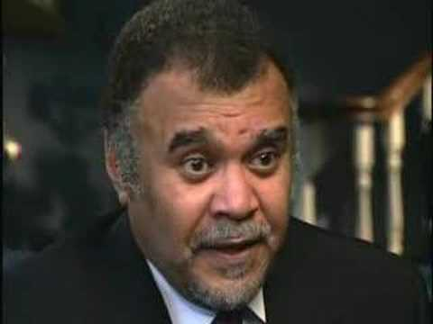Saudi Prince Bandar Bush - Corruption? So What?!