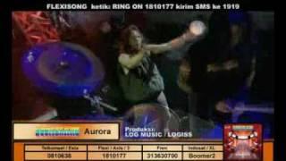 Download lagu BOOMERANG - AURORA