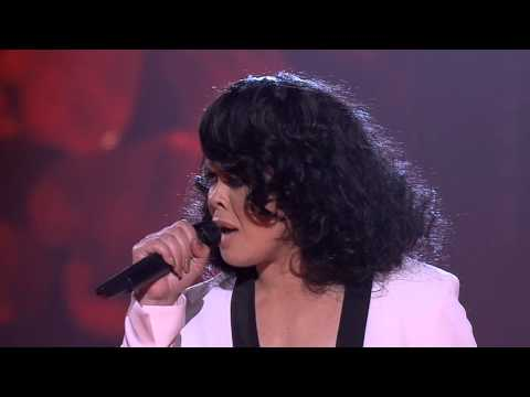 Miss Murphy Sings Killing Me Softly With His Song: The Voice Australia Season 2