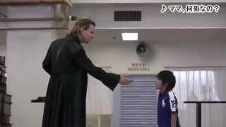 『エリザベート』 稽古場見学会【ダイジェスト映像】