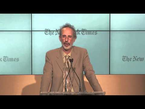Food For Tomorrow 2015 - Keynote: Agriculture and Global Warming: The Water Crisis