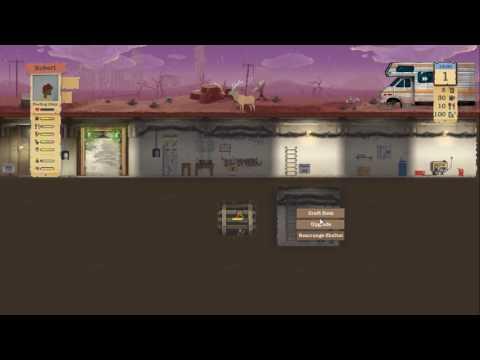 Sheltered Gameplay |