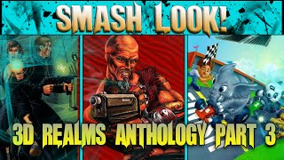 Smash Look! - 3D Realms Anthology Part 3 Rise Of The Triad, Shadow Warrior, Whacky Wheels Gameplay thumbnail