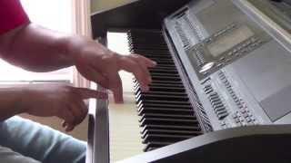 It's So Hard To Say Goodbye To Yesterday- Boyz II Men (Piano Cover)