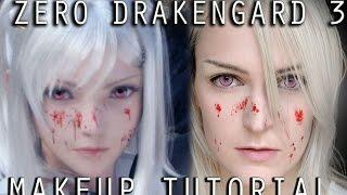 Zero Drakengard 3 | Makeup Tutorial