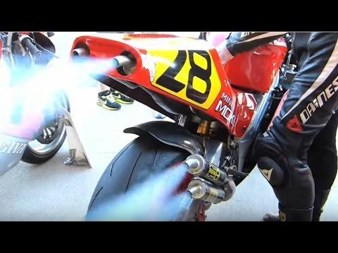 TOP 7 moto 2 tempi con un sound da paura!