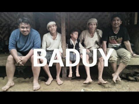BADUY (Ekspedisi Indonesia Biru)