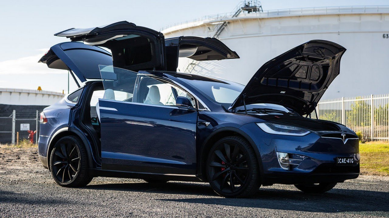 2018 Tesla Suv - New Car Release Date and Review 2018 ...