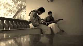Alliyambal Kadavil-Song Instrumental Version By Sree Brothers :)