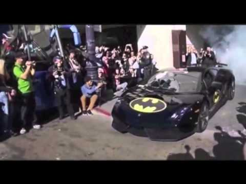 """Batkid Rises"" Official Trailer"
