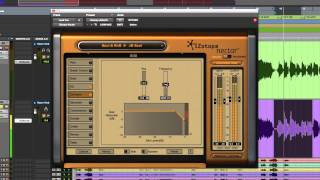 Vocal Mixing Master Class: Cleaning Vocals with De-Esser and Breath Control   iZotope Nectar