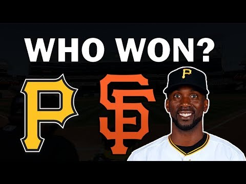 Who Won The Andrew McCutchen Trade??