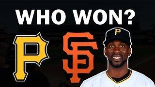 Who Won The Andrew McCutchen Trade??