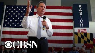 Republican rivals consider challenging Trump in 2020