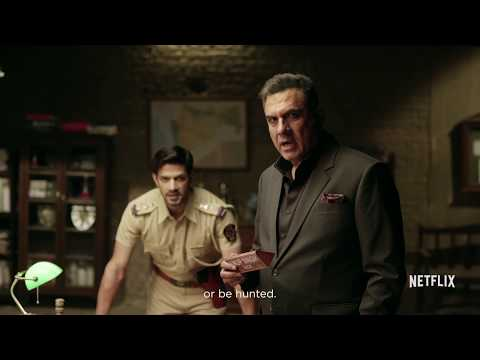House of Cards feat. Boman Irani | Netflix