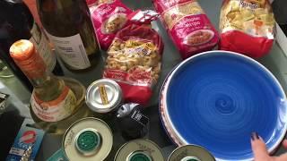 Покупки в ГРЕЦИИ.КРИТ.Продукты+вещи для дома+парфюм! DiGa3000