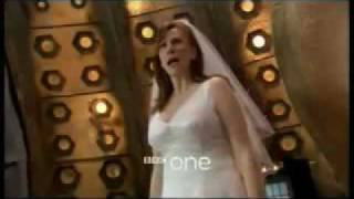 Doctor Who- The Runaway Bride (Trailer)