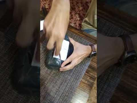 Распаковка Айфона 6s с EBay