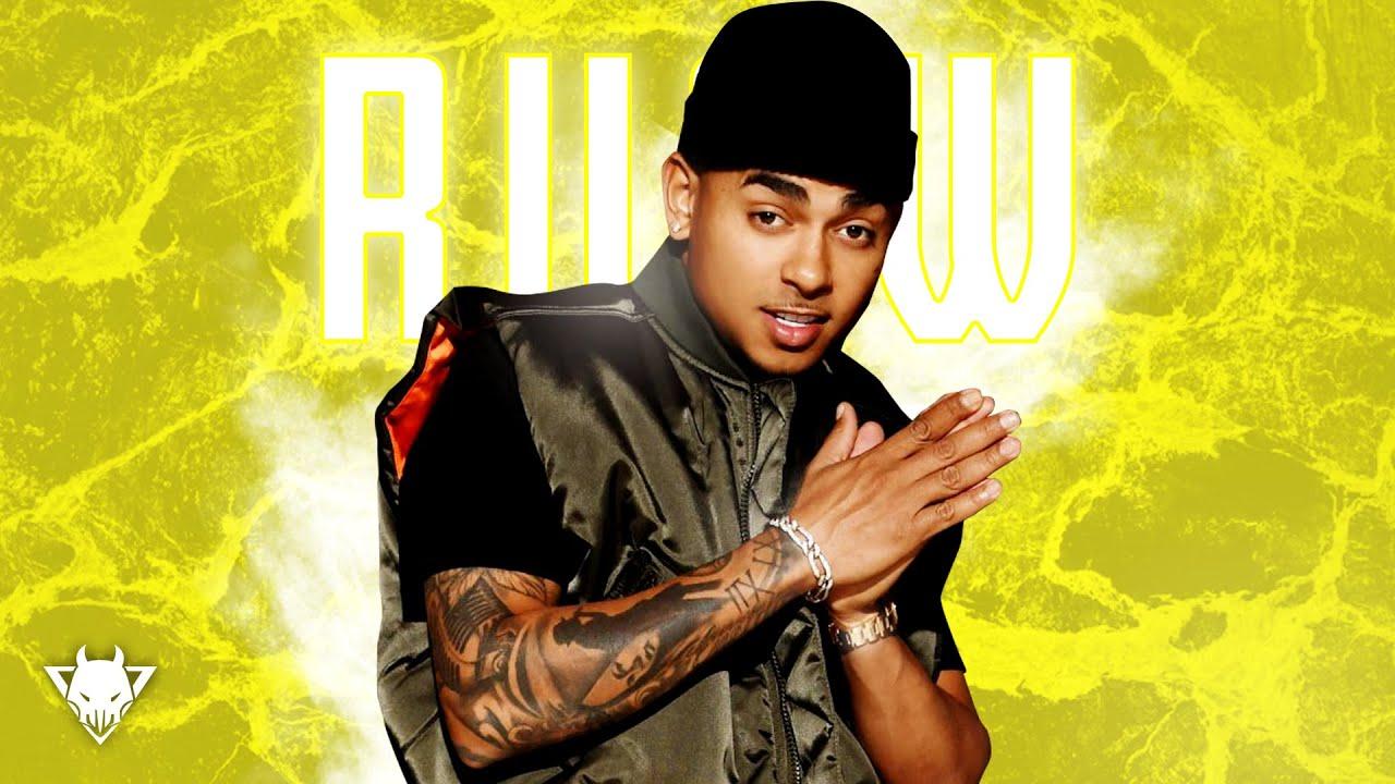 """Ruaw"" Reggaeton Instrumental | Ozuna Bad Bunny Type Beat 2020"