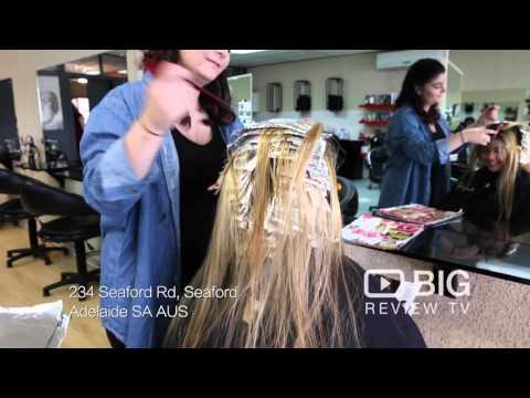 Hair and Beauty | Fringes Hair Design | Hair Salon | O'Halloran Hill | SA | Review | Content