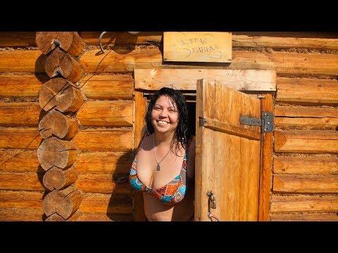 Как живут в Российской глубинке. Деревня Визимбирь, Республика Мари Эл