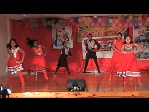Thudakum Maangalyam Dance by Ciya and friends