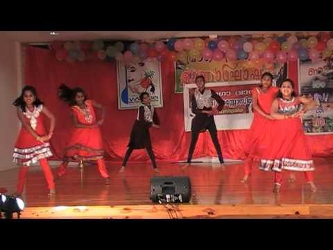 Thudakum Maangalyam Dance by Ciya and friends