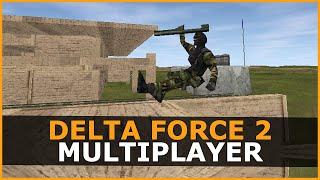 Delta Force 2: January War