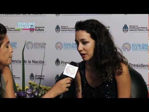 Argentina canta por la TDA en Leones (Prov. de Córdoba) (2)