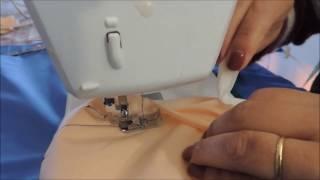 Dicas de costura – Como colocar zíper invisível