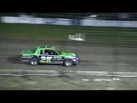 Bloomfield Speedway USRA Hobby Stock 2010