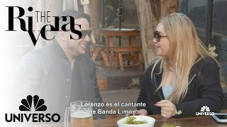Video Chiquis and Lorenzo: Just friends? | The Riveras | Universo download MP3, 3GP, MP4, WEBM, AVI, FLV Januari 2018