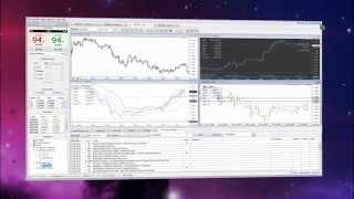 FXDD - Introduction to JForex