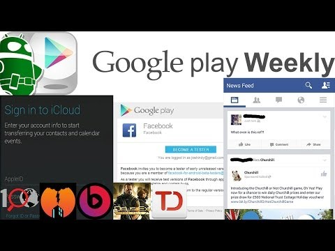 5 Android apps you shouldn't miss this week – [Google Play Weekly]