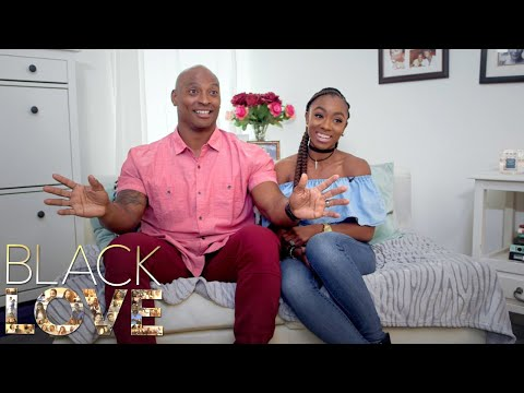 How This Couple Ended Up Engaged Before They Were Boyfriend and Girlfriend | Black Love | OWN