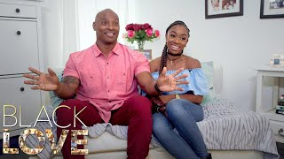 How This Couple Ended Up Engaged Before They Were Boyfriend and Girlfriend   Black Love   OWN