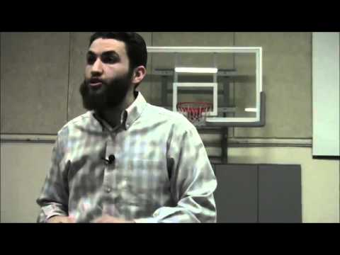 Allah's Divine Names - Al Wahhab (The Giver of Gifts) - Majed Mahmoud (3/3)