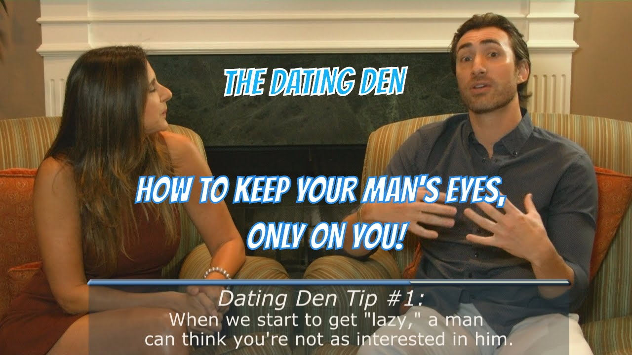 Dating Tips for Women from Men