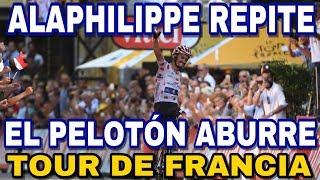 RESUMEN Etapa 16 Tour De Francia 2018   Julian Alaphilippe Repite Victoria De Etapa
