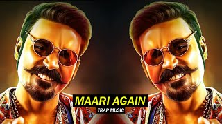 Maari Again | Trap Music - Dj SiD Jhansi | Faad Dalunga