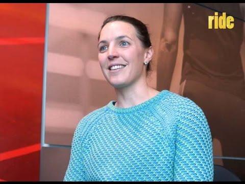 Rebecca Wiasak interview